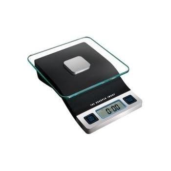 Amazon.com: The Black Series Digital Food Scale: Digital
