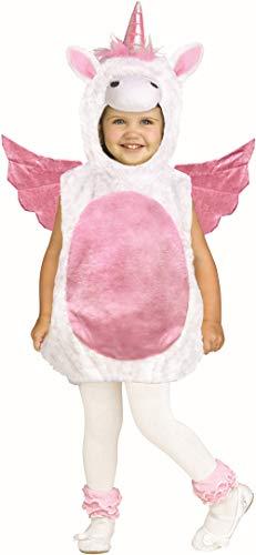 Infant's Toddler's Magical White Winged Unicorn Costume 4T (Unicorns Winged)