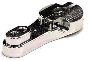 C27009PURPLE Billet Machined Alloy Servo Horn 23T for KO /& JR Servo r=16, 20mm
