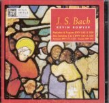 Bach : The Complete Organ Works Volume 12, Preludes & Fugues BWV 545 & 550 / Trio Sonatas 3 & 4 BWV 527 & 528 / Fantasias BWV 571 & 572 / Toccata BWV 910 by Nimbus Records Limited