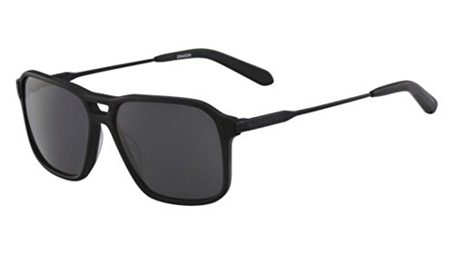 Dragon Sonnenbrille (DR521S DEF) Black/Smoke