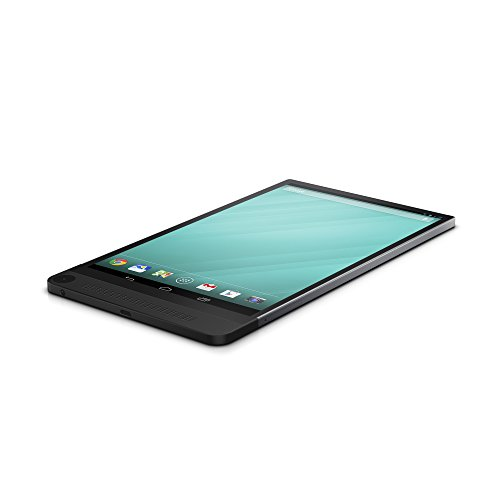 "Dell Venue 8 7840 Tablet 8.4"" (2560x1600) OLED Touch Screen with Intel RealSense Atom processor Z3580, 2GB, 32GB, Android Lollipop 5.0.2"