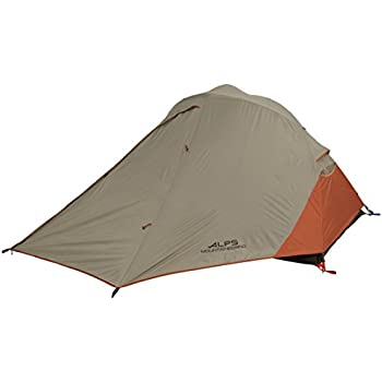 ALPS Mountaineering Extreme 2 Person Tent  sc 1 st  Amazon.com & Amazon.com : Stansport McKinley Camping Dome Tent 3-Person ...