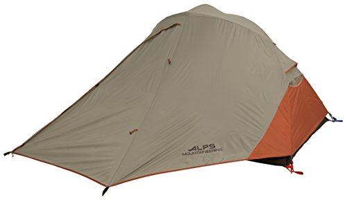 ALPS Mountaineering Extreme 3-Person Tent 1 There's no assembly frustration with our Extreme Tent series; this free-standing, three-pole aluminum design is ideal for setup Polyester tent fly resists water and UV damage while adding two vestibules for extra storage space Increase ventilation with multiple fly vents and zippered mesh windows, on two easy entry doors