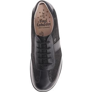 Finn Comfort Girona negro