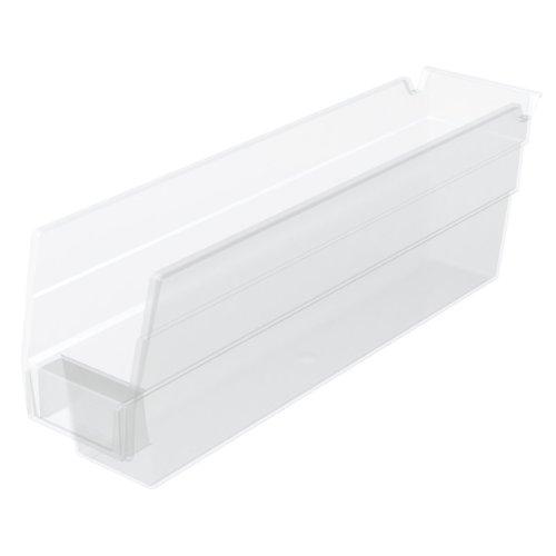 Akro Mils 12 Inch 2 75 Inch Plastic Nesting