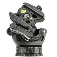 Acratech GP-s Ballhead with Quick Release Lever, Supports 25 lbs. by Acratech