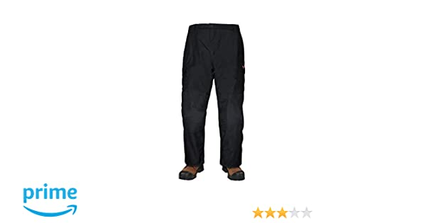 DuraDrive Grizzly Fleece Lined Waterproof Work Pants