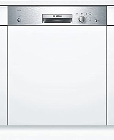 Bosch Serie 2 SMI24AS00E lavavajilla Totalmente integrado 12 ...