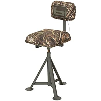 Amazon Com Banded B08715 Tripod Blind Stool Max5 Hunting