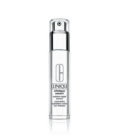Clinique Unisex Smart Custom-Repair Serum, All Skin Types - Formulated for Asian Skin , 3.4 Ounce