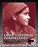 Cross-Cultural Perspectives in Introductory Psychology (with InfoTrac) by William F. Price (2001-08-09)
