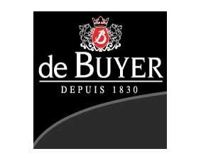 Debuyer Carbone Plus Frypan 12-1/2 Inch