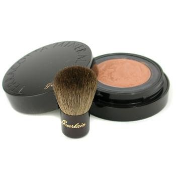 Guerlain Terracotta Mineral Flawless Bronzing Powder, No. 03 Dark, 0.1 Ounce