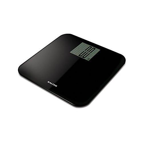 Salter Eco Solar Powered Electronic Scale Amazon Co Uk