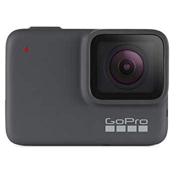 Amazon.com : GoPro HERO5 Black - Waterproof Digital Action ...