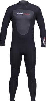 Hyperflex Wetsuits Men's Cyclone2 3/2mm GBS Full Suit