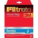 Eureka 67720-6 Bag Vacuum Cleaner Type J Upright