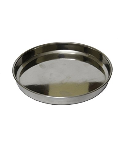 Stainless Steel Thali by East West