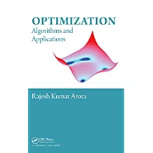 Optimization: Algorithms and Applications