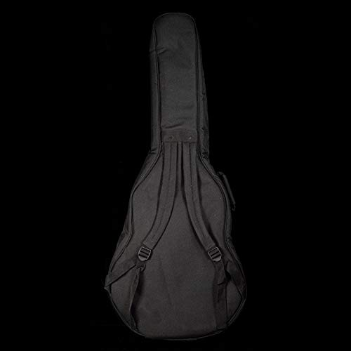 c8b3603663 ... Taylor Dreadnought and Grand Auditorium Gig Bag Acoustic Guitar Case  Black. prev