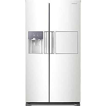 Kühlschrank Amerikanisches Design samsung rs7687fhcww kühlschrank amerikanisches design freistehend