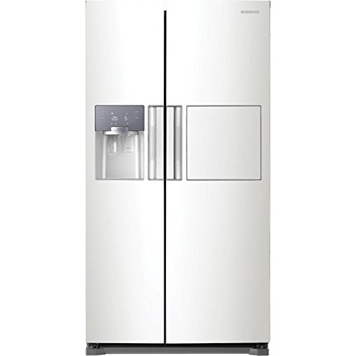 Samsung RS7687FHCWW Independiente 543L A+ Blanco nevera puerta ...