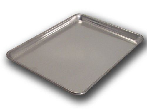 Aluminum Baking Sheet Pan with Lip, 18 x 13