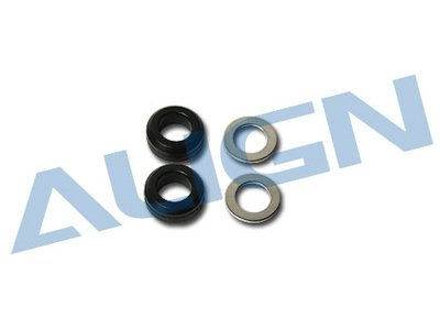 Align Damper Rubber: 700