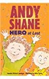 Andy Shane, Hero at Last, Jennifer Richard Jacobson, 0606216960