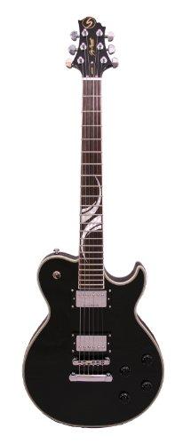 Samick Greg Bennett Design AV70 Electric Guitar, Black -  Samick Music Corp.