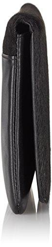 BREE Beverly Hills 11 - Bolso de mano de cuero mujer negro - Schwarz (black 909)