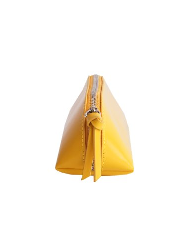 paperthinks-yellow-gold-long-pencil-pouch