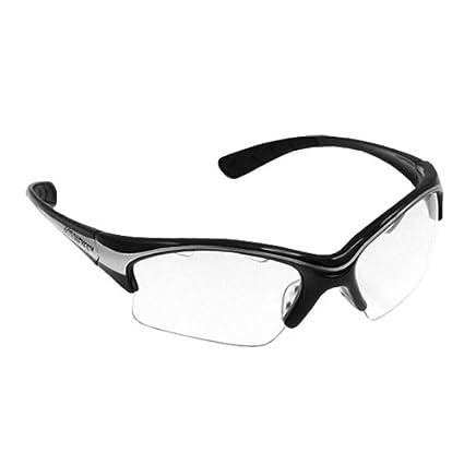 BLACK KNIGHT Stiletto Protector Ocular, Azul Ashaway 224868.243660