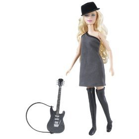 Taylor Swift Picture to Burn Performance Collection Singing Doll