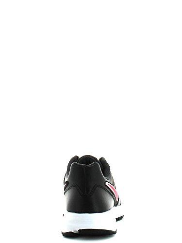 Nike , Damen Laufschuhe schwarz schwarz / rosa