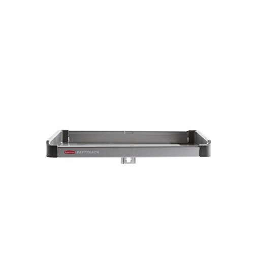 (Rubbermaid FastTrack Rail Small Shelf (1938439))