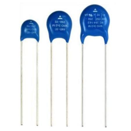 +// 0.2 0.01uF 1000VDC Ceramic Disc CapacitorC Capacitor Vishay BC Components 135-562R5GAS10