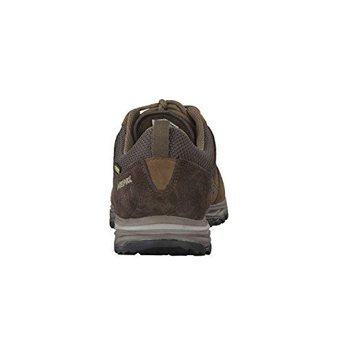 Trekking shoes 39480 Brown Meindl GTX® Women´s Durban Lady qEa85H