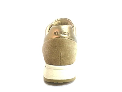 IGI CO Women's Gymnastics Shoes pewZz