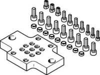 FESTO 1088338 HMSV-74 ADAPTER KIT - SUPPLIED IN PACK OF 1