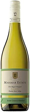 Marimar Albariño, Vino Blanco, 75 cl - 750 ml