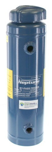 Neptune VTF-2HP Chemical Feeder