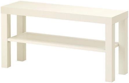 Caprican IKEA Lack - Mesa de Banco TV de Plasma, LCD, LED, para ...