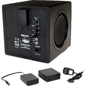 Klipsch WA-2 Wireless Subwoofer (Wireless Subwoofer Transmitter)
