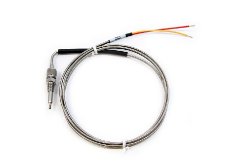 - Bully Dog - 40387 - Pyrometer Probe and Cable for Sensor Docking Station
