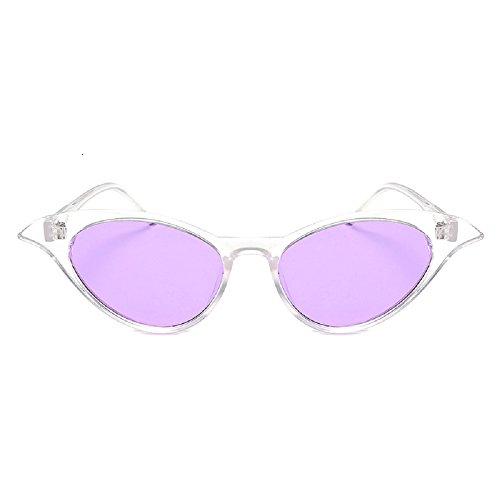 para Gafas Purple sol de mujer Urban Creep Clear PIwqznTz5x