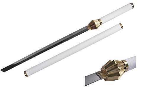 Swordmaster-43-Japanese-Anime-Kenpachi-Zaraki-Sword-Zanpakuto-Japanese-Sword-Brand-New