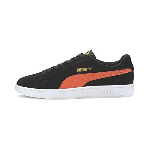 PUMA Unisex Smash V2 Sneaker