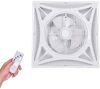 Exhaust fan remote control ceiling exhaust fan Embedded